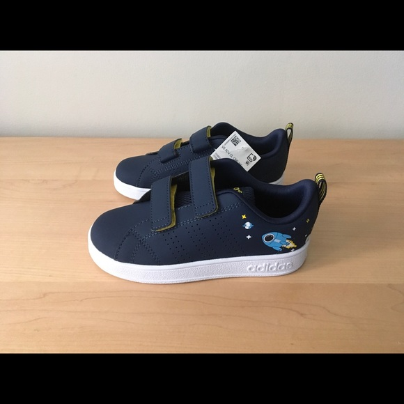 sports shoes 9148c 90906 Adidas VS Adv Kids Shoes NWT
